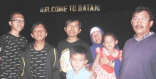 Batam Center Kepri 2016