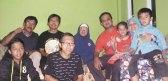 Keluarga Batam