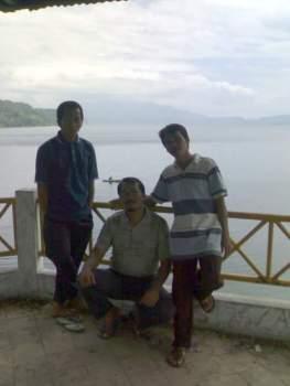 Danau Ranau, Sumsel