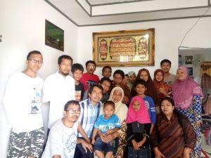 Keluarga Besar Mbah Par/Kismo
