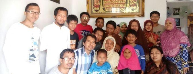 Pengertian Forum, Silaturahmi, dan Keluarga