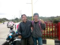 OTW dari Rimbo Bujang, Tebo, Jambi ke Sekayu, Musi Banyuasin, Sumatera Selatan