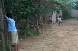 Nostalgia Anak Desa Dengan Permainan Tradisional Jawa Indonesia