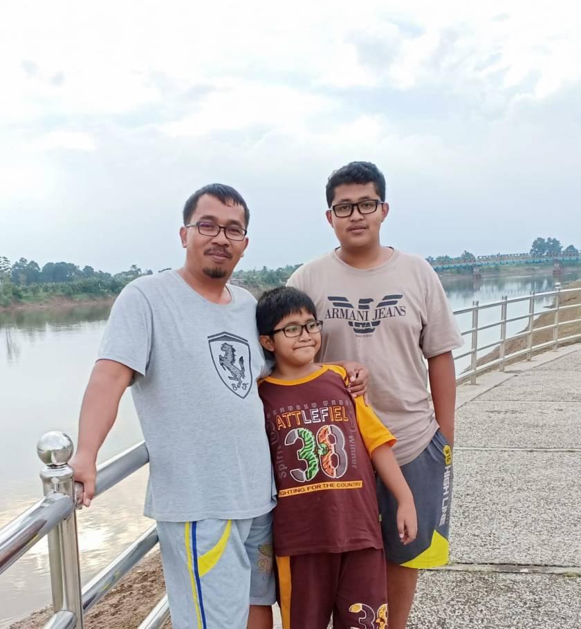 Taman Kirab Sekayu 20180701