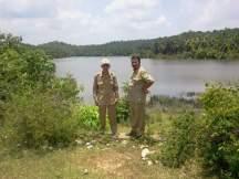 Danau Konger