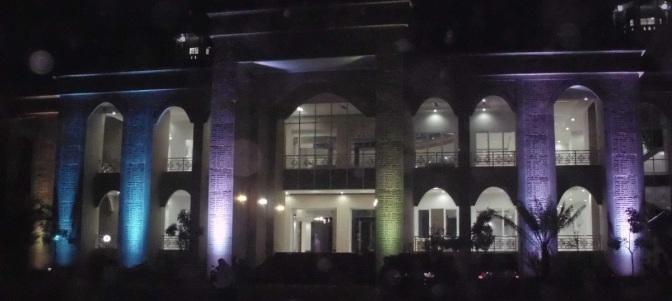 Masjid Raya Baitul Makmur, Ikon Baru Sekayu