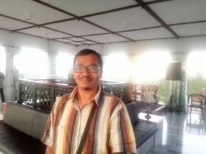 Puncak Gedung Sate Bandung, Latar Belakang Sirine