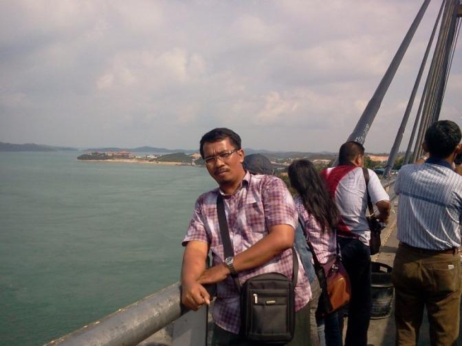 Jembatan Barelang, Batam Kepri