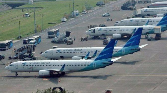 Kediri Bakal Punya Bandar Udara Sendiri