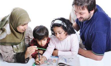 Cara-Mendidik-Anak-yang-Baik-dan-Shaleh-Islamidia