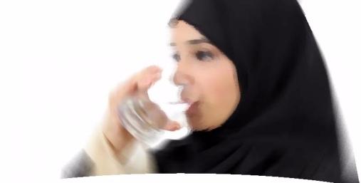 minum air putih ft majelis sirah copy