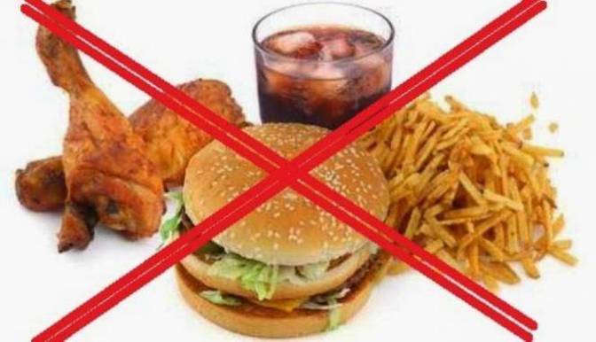 Hindari Makanan Pencetus Penyakit Batu Ginjal