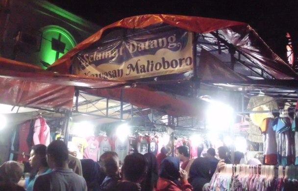 Malioboro Jogja (29-04-2017)