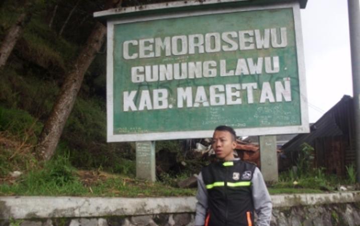 CemoroSewu GunungLawu