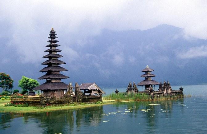 China Peringkat Pertama Mencari Informasi tentang Bali