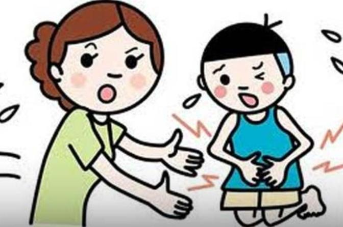 Bayi Anda Panas dan Diare Sekali Saja, Segera Bawa ke Rumah Sakit Terdekat