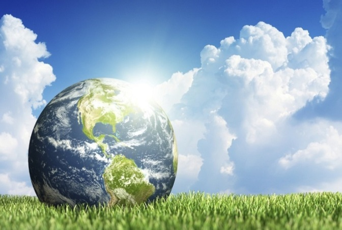Sejarah Hari Bumi atau Earth Day