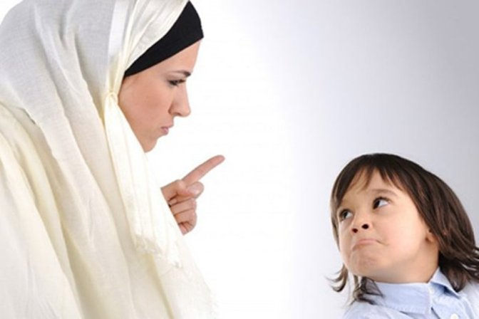 Pesanlah Kepada Anakmu, Bila Perlu