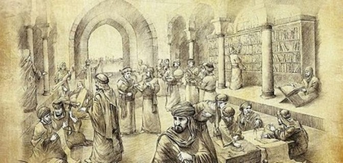 7 Kata Mutiara Imam Syafii