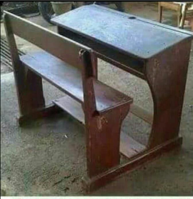 Meja Belajar Seperti Apa yang Cocok