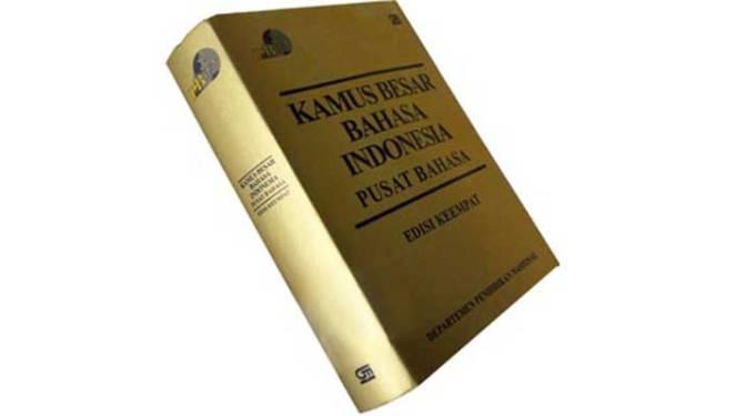 Apa Saja Ejaan Baku Bahasa Indonesia yang Baru