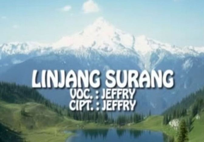 Lagu Linjang Sughang, Daerah Musi Banyuasin