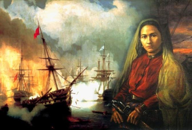 Laksamana Wanita Pertama di Dunia dari Aceh, Keumalahayati