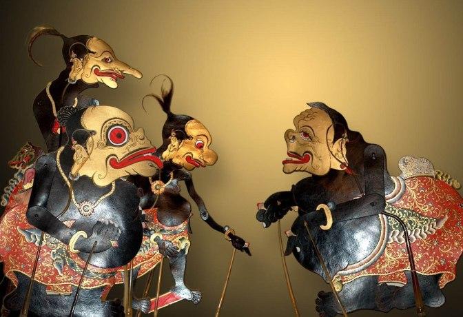 Filosofi Bilangan dalam Bahasa Jawa, Bersanding dengan Aneka Bahasa