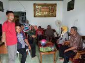 Silaturahmi di Sekayu 2017, dr keluarga Pematang dan Ranau