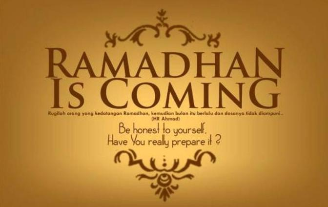 Tips Lancar dan Tetap Sehat Berpuasa Ramadhan Ala Medis
