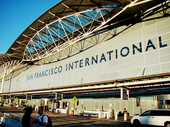 san-francisco-international-airport