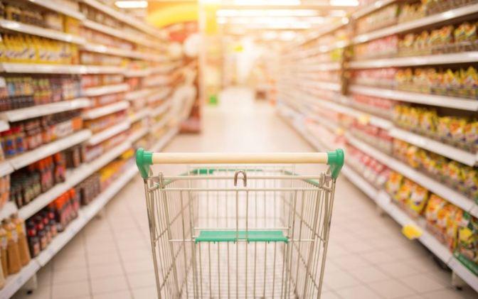 Miskin Jangan Minder, Hidup itu Bagaikan Jalan-jalan di Supermarket