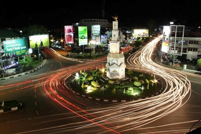 Aceh, Bukan Sekedar Receh