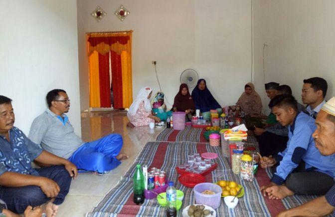 Antara Mudik, Silaturahmi, dan Halal bihalal