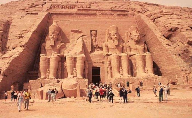 Firaun, Mumi-nya Mengejutkan dari Aspek Ilmiah
