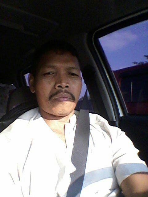 Wiyoto Mudik-Balik sampe Cikampek dari Boyolali Jawa Tengah