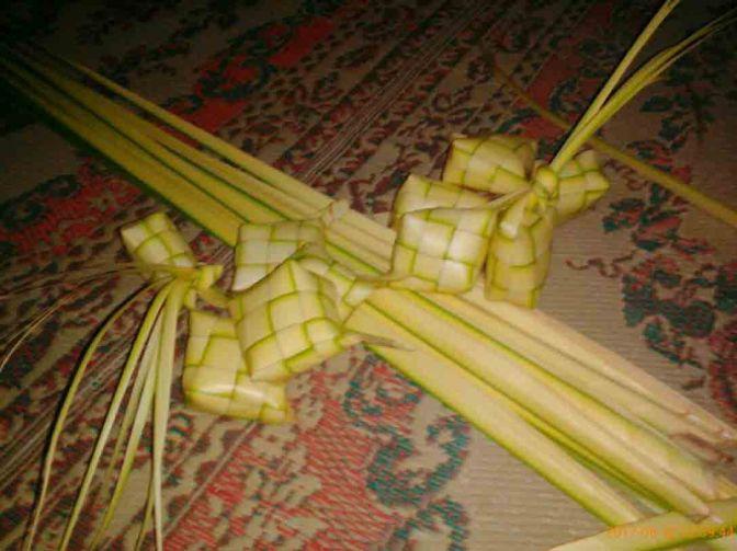 Tradisi Syawalan (Kupatan) di Kalangan Masyarakat Jawa