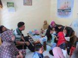 Silaturahmi Keluarga Sumber Lawang Sragen ke Semarang 2014-07-30 Dok4