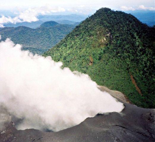 Gunung Peut Sagoe Pidie