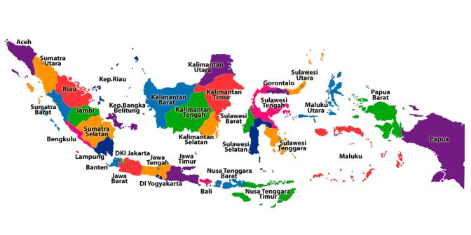 Ada 384 Bahasa Daerah di Wilayah Papua Indonesia