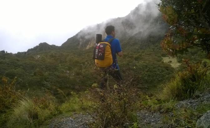 Pendakian Gunung Lawu yang Penuh Misteri, Kisah Nyata