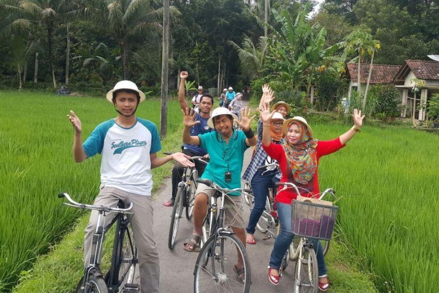 Borobudur_Gowes_20180215
