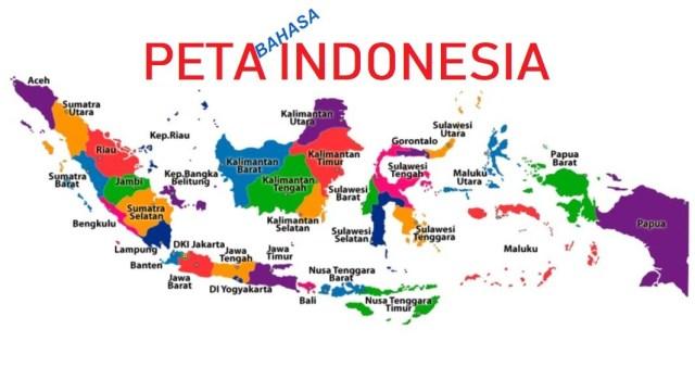 Daftar Nama 718 Bahasa Daerah Di Indonesia Tersebar Di 34 Provinsi Kissparry