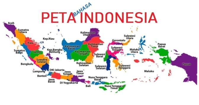 Daftar Nama 655 Bahasa Daerah di Indonesia Tersebar di 34 Provinsi