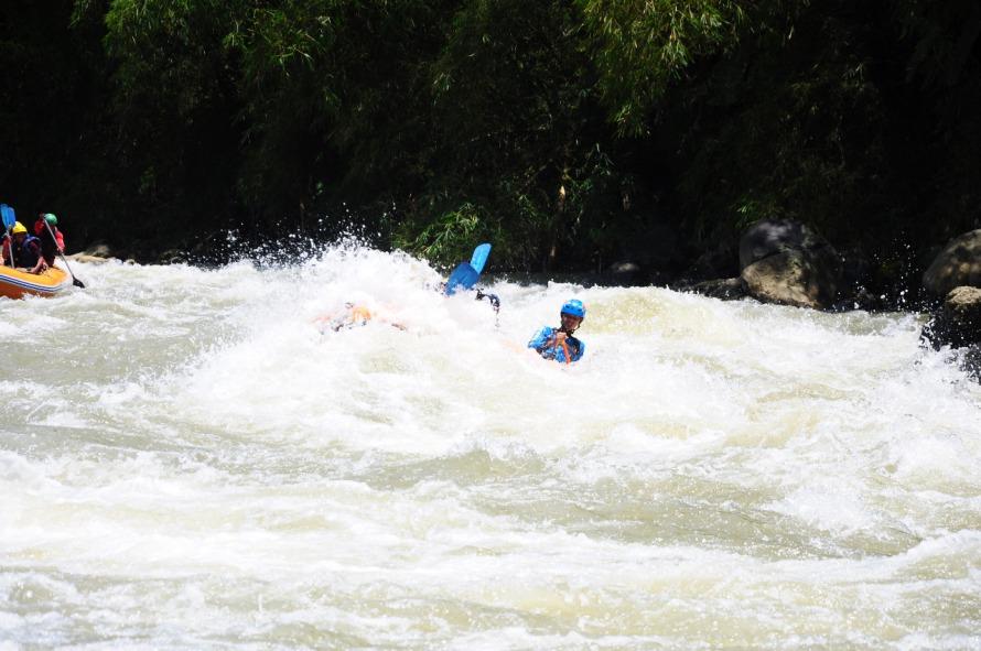 Rafting 20180210 Serayu