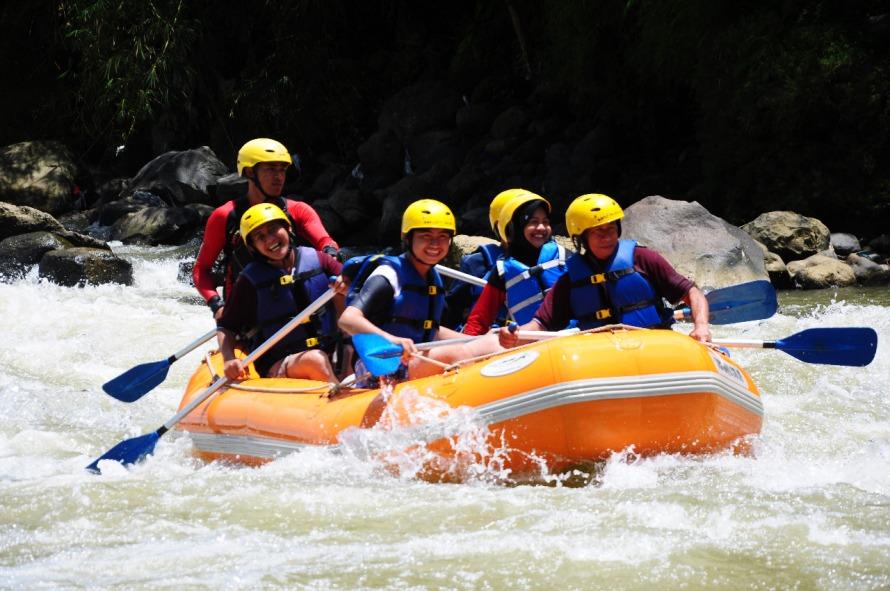 Rafting 20180210 Serayu2