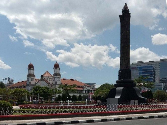 Nama Obyek Wisata di Kota Semarang per Kawasan, Rute dan Kulinernya