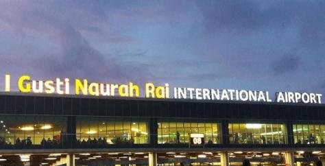 bandara Bali-istimewa