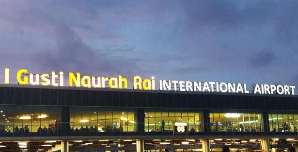 Sebutkan Bandara Yang Ada Di Indonesia - Coba Sebutkan