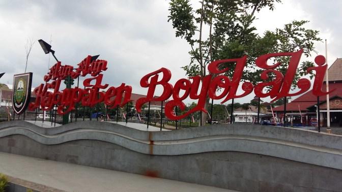 Apa itu Kabupaten dan Kota di Indonesia